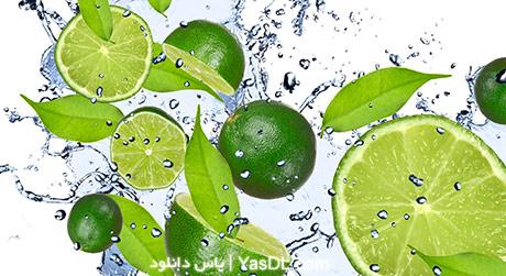 دانلود 25 تصویر استوک لیمو Limo Collection Stock