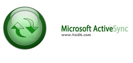 دانلود Microsoft ActiveSync 4.5 مدیریت گوشی های ویندوزموبایل