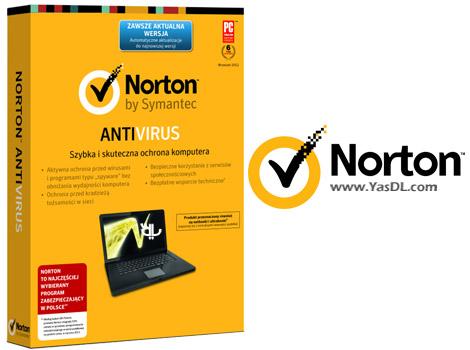 دانلود Norton Antivirus 2015 22.5.4.24 - آنتی ویروس نورتون