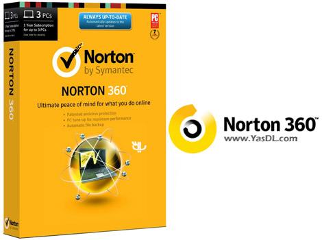 دانلود Norton 360 2015 22.5.4.24 - نورتون 360