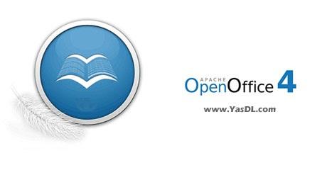 دانلود Apache OpenOffice 4.1.1 آفیس رایگان برای ویندوز