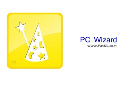 دانلود PC Wizard 2013 2.12 تحلیل سخت افزاری سیستم