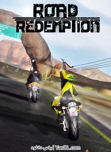 دانلود بازی Road Redemption ALPHA برای PC