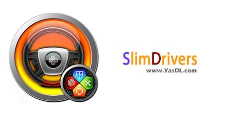 دانلود SlimDrivers 2.2.44488 - نرم افزار بروزرسانی درایورها