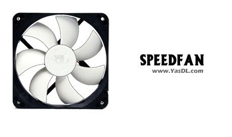 دانلود SpeedFan 4.49   نرم افزار تنظیم و تغییر سرعت فن سیستم
