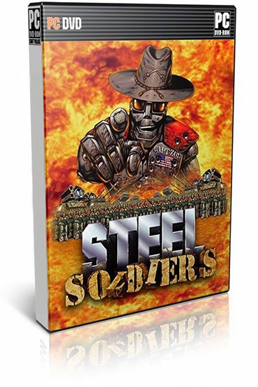 دانلود بازی Z Steel Soldiers Remastered برای PC