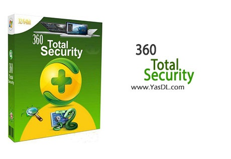 Qihoo 360 Total Security 9.6.0.1187 + Essential 8.8.0.1050