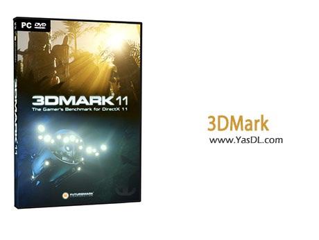 دانلود 3DMark 11 Advanced Edition 1.0.5 امتیازدهی به سیستم