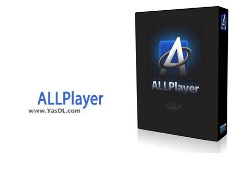 دانلود ALLPlayer 6.2.0.0 - نرم افزار پخش فیلم و موسیقی