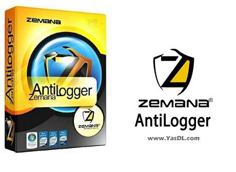 دانلود AntiLogger 1.7.2.390 - محافظت از دست هکر ها و کیلاگر ها