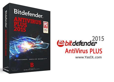 دانلود Bitdefender AntiVirus Plus 2015 Build 19.2.0.151 x86/x64 - آنتی ویروس بیت دیفندر
