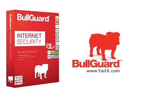 دانلود BullGuard Internet Security v14.0.273 x86/x64 آنتی ویروس بولگارد