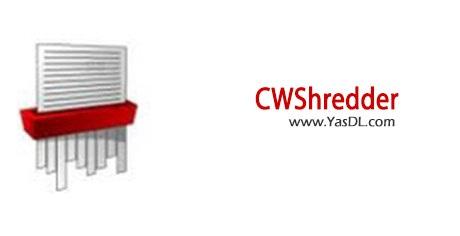 دانلود CWShredder 2.19 نرم افزار ضدجاسوسی