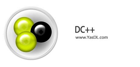 دانلود DC++ 0.843 - نرم افزار اشتراک گذاری فایل