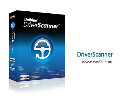 uniblue driver scanner full