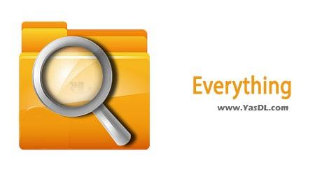 دانلود Everything 1.3.4.686 x86/x64 - نرم افزار جستجوی فایل در کامپیوتر