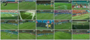 FIFA World Cup 2014 All The Goals HD 720p