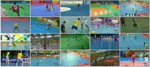 Falcao Most Brilliant Skills Ever Futsal God