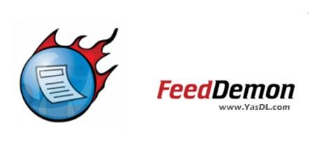 دانلود Feed Demon 4.5.0.0 نرم افزار خبرخوان