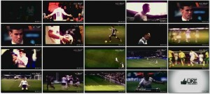 Gareth Bale Goals and Skills 2013 HD