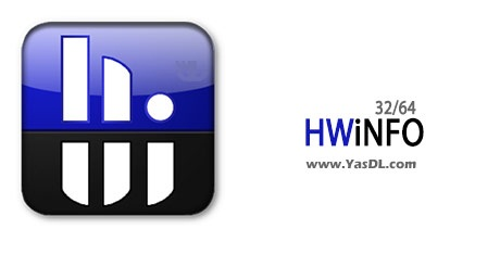 دانلود HWiNFO x86/x64 + Portable - نمایش اطلاعات سخت افزاری