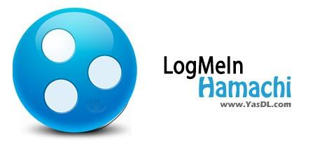 دانلود LogMeIn Hamachi 2.2.0.383 - ساخت شبکه های شخصی مجازی