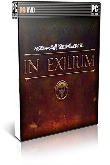 دانلود بازی In Exilium برای PC