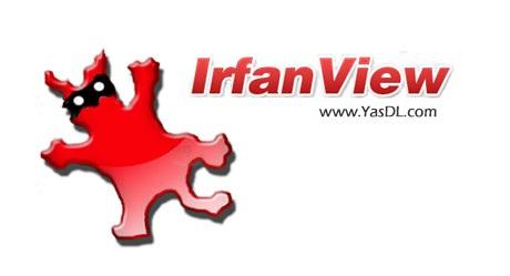 دانلود IrfanView 4.58 نرم افزار مشاهده تصاویر
