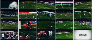 Mario Balotelli All 12 Goals AC Milan 2013 HD