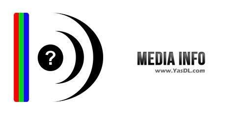 دانلود MediaInfo 0.7.77 - مشاهده اطلاعات فایل های صوتی و تصویری