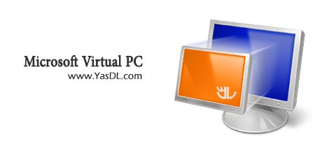 دانلود Microsoft Virtual PC 2007 SP1 اجرای چند سیستم عامل بصورت همزمان