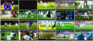 Neymar Skills Goals 2013 HD
