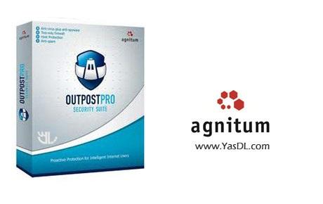 دانلود Outpost Security Suite Pro 9.1.4652.701.1951 Final آنتی ویروس قدرتمند