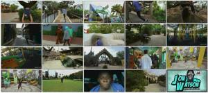 Parkour-at-the-Theme-Park