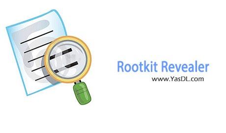 دانلود Rootkit Revealer 1.71 آنتی ویروس قدرتمند