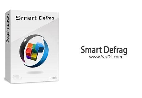 دانلود Smart Defrag 3.2.0 Build 340 - برنامه یکپارچه سازی هارد دیسک
