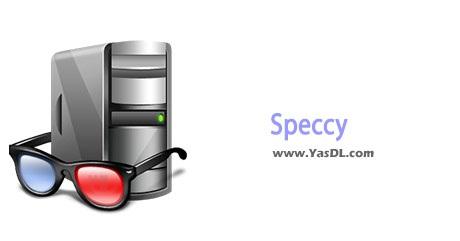 دانلود Speccy برنامه مشاهده اطلاعات سخت افزاری