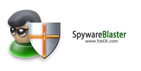 دانلود SpywareBlaster 5.0 - نرم افزار ضد جاسوسی