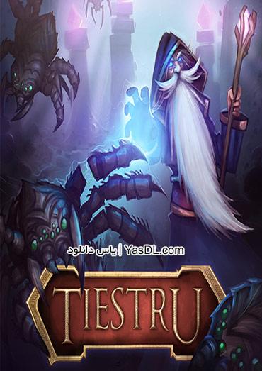 دانلود بازی Tiestru برای کامپیوتر