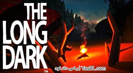 دانلود بازی کم حجم The Long Dark Alpha برای کامپیوتر