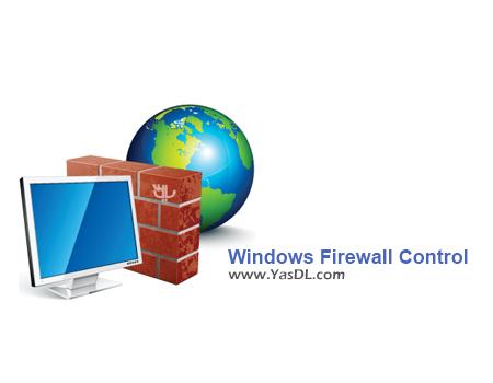 دانلود Windows Firewall Control 4.5.4.0 - مدیریت فایروال ویندوز