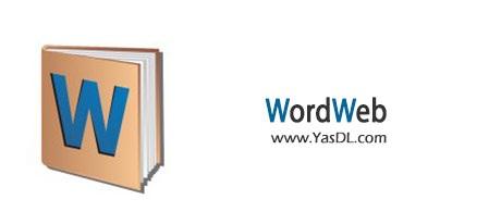 دانلود WordWeb 7.1 - دیکشنری مترادف و متضاد لغات انگلیسی