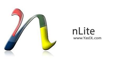 دانلود nLite 1.4.9.3 - نرم افزار ساخت ویندوز سفارشی
