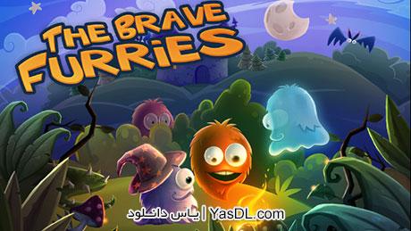 دانلود بازی کم حجم Brave Furries برای کامپیوتر