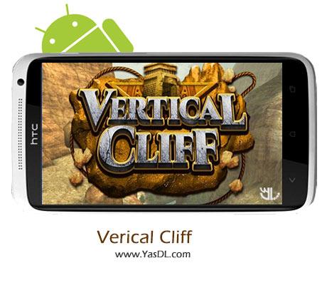 دانلود بازی Vertical Cliff v1.0.4 برای اندروید + نسخه پول بی نهایت