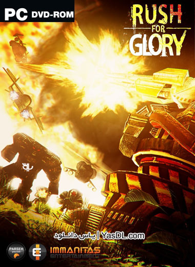 دانلود بازی Rush for Glory v1.0 برای PC