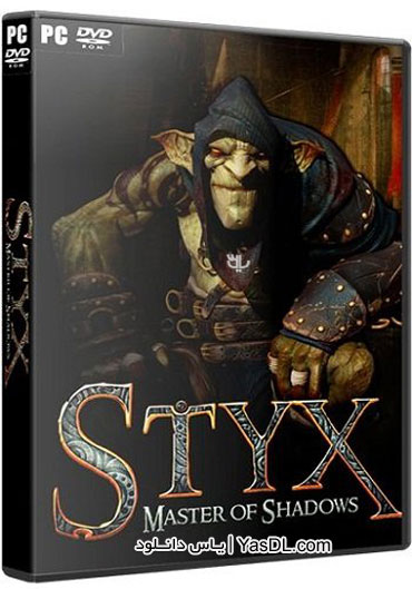 بازی styx master of shadows برای pc