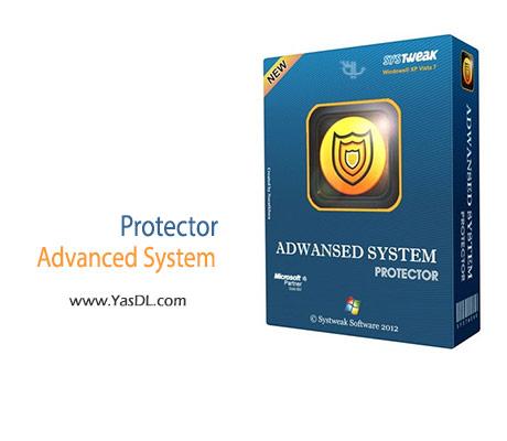 دانلود Advanced System Protector 2.1.1000.14442 نرم افزار محافظت از ویندوز