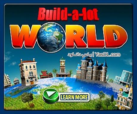 دانلود بازی Build A Lot World برای کامپیوتر