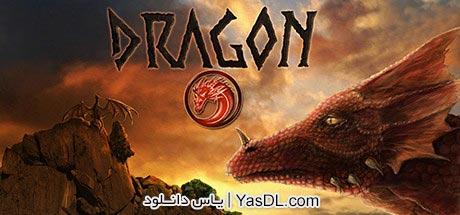 دانلود بازی Dragon Alpha v0.76A برای کامپیوتر